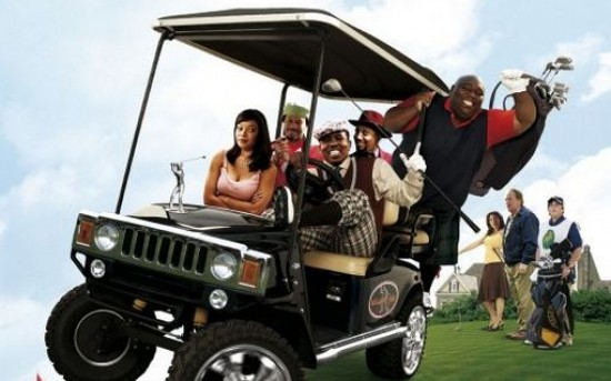 Who's Your Caddy Movie – Sky's The Limit