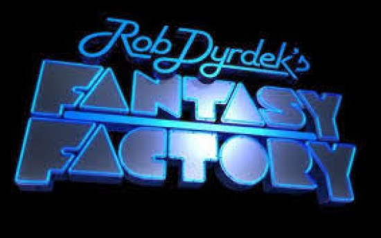 MTV's Rob Dyrdek's Fantasy Factory