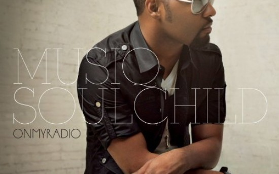 Musiq Soulchild – Radio