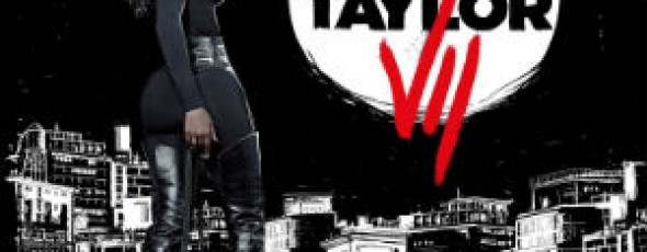 Teyana Taylor – Outta My League
