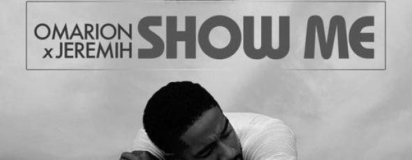 Omarion – Show Me ft. Jeremih