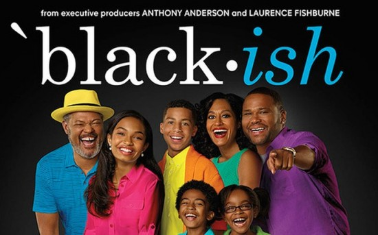 ABC Blackish Promo