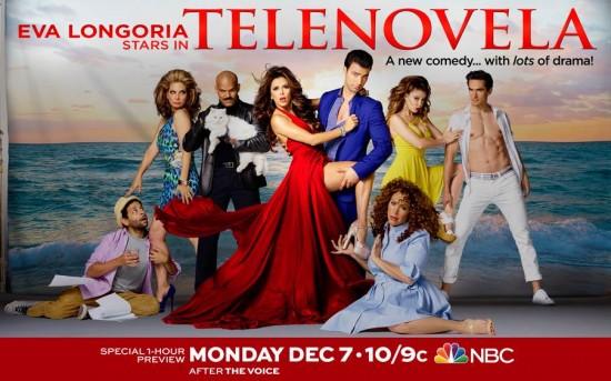 NBC Telenovela
